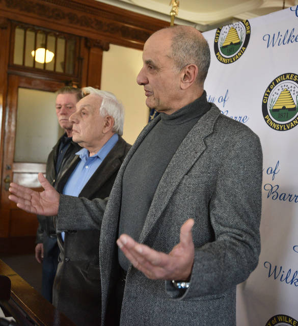 Facade improvement grant deadline extended in Wilkes-Barre | Times