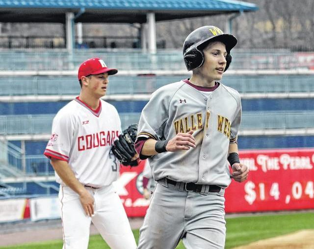 WVC baseball: Valley West holds off Hazleton Area to win at PNC Field