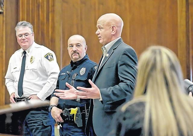 County crime watch meeting spotlights investigative efforts