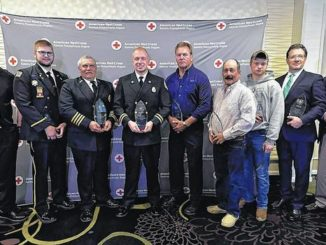 Red Cross honors everyday heroes for extraordinary courage