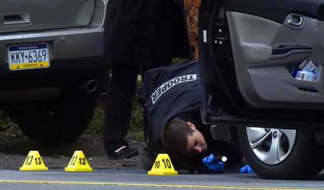 WB Twp. police seek help solving Wednesday shooting