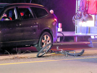Police: Wilkes-Barre youth airlifted from Carey Avenue Bridge crash