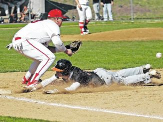 WVC baseball: Crestwood rallies to defeat Tunkhannock