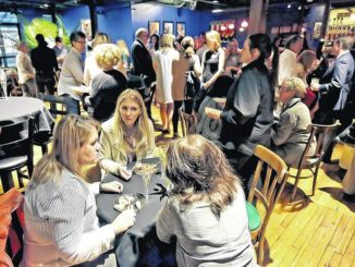 CASA recognizes donors at Jazz Café event