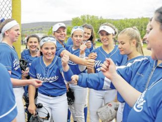 H.S. Softball: Hanover Area needs extra inning to defeat Holy Redeemer