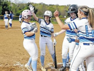 H.S. Softball: Wyoming Seminary defeats Hanover Area on disputed ending