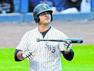 Ford becomes latest to get call-up to New York prior to RailRiders' postponement