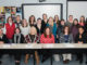 Early childhood education speakers visit Luzerne County Community College