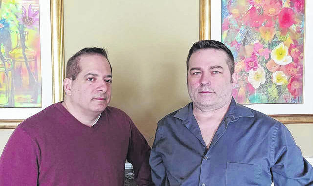 Jonathan's Restaurant a labor of love | Times Leader