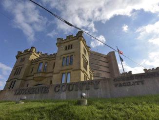 Luzerne County prison health care provider pick delayed