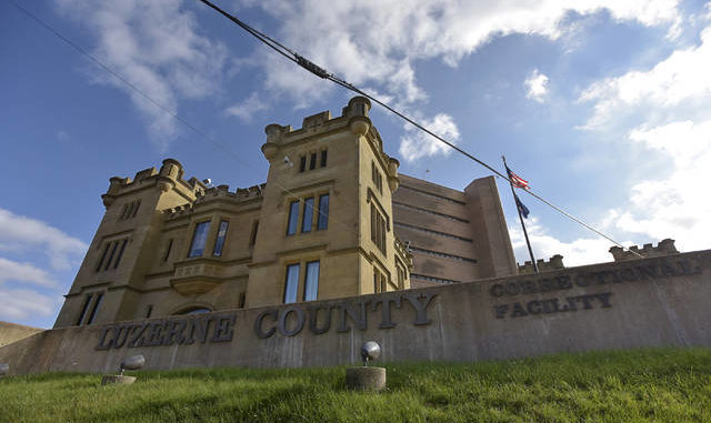 Luzerne County prison health care provider pick delayed