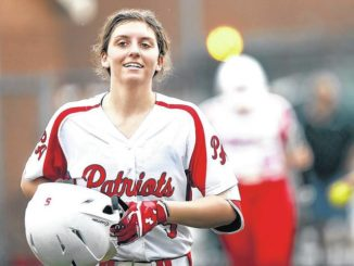 H.S Softball: Alexa McHugh leads Pittston Area past rival Wyoming Area