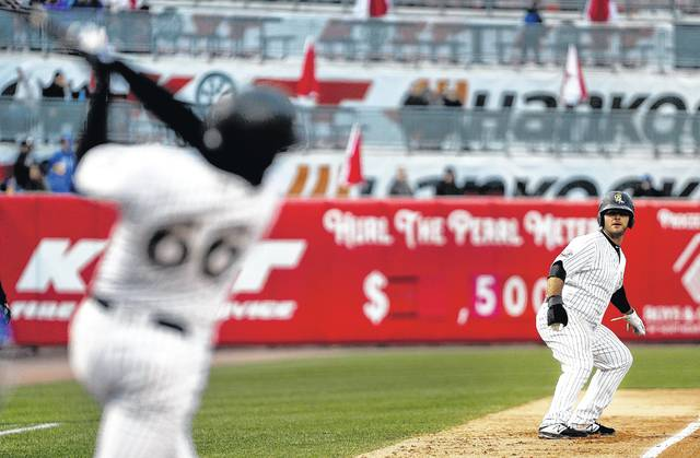 Starting with a slugfest: RailRiders win home opener in 10th inning