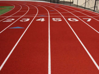 WVC track teams compete at invitational in Shippensburg