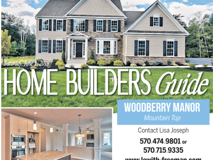 Home Builders Guide 2019