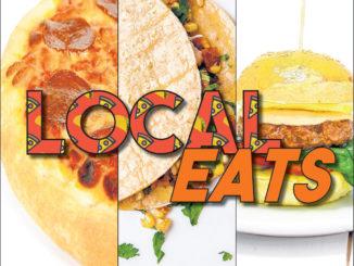 Local Eats: May 2019