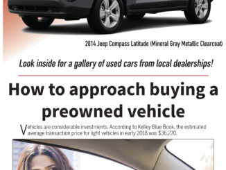Used Car Showcase: May 2019