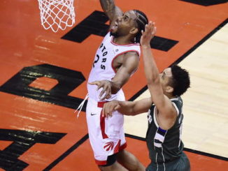 NBA Playoffs: Leonard, Raptors hope to shake off fatigue for Game 4