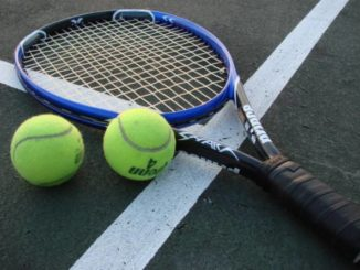 District 2 Tennis: Dallas' DeRome and Toussaint move to Class 2A semifinals