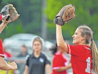 H.S. Softball: Hazleton Area rolls past Delaware Valley for District 2 Class 6A title