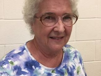 Open House to be held to honor Nancy Hontz on 80th birthday