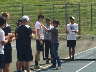 District 2 tennis: Wyoming Seminary holds off Dallas challenge for 2A title