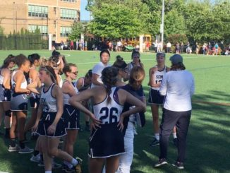 D2 girls lacrosse: Wyoming Seminary holds off Lake-Lehman in 2A semifinals