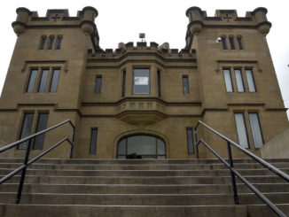Luzerne County settles suit with inmate for $250,000