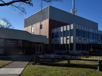Wyoming Valley Sanitary Authority highlights pollution reduction projects at open house