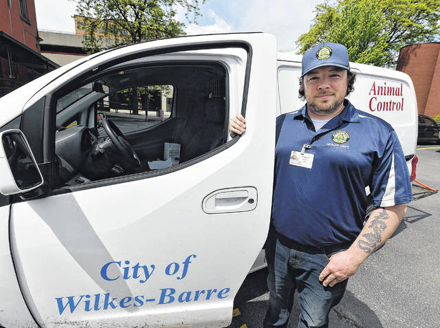 No vote on feral cat ordinance by Wilkes-Barre City Council