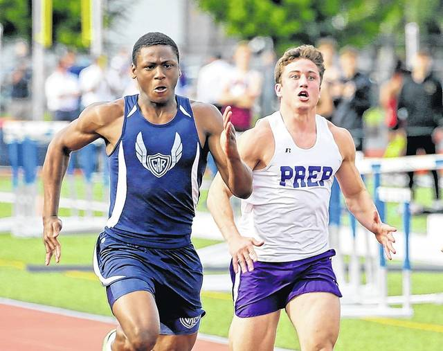 D2 track championships: Newcomers help lead WVC boys in 2A