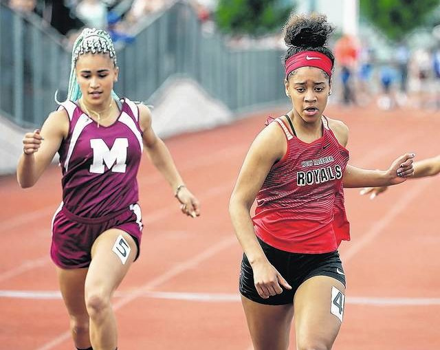 D2 track championships: Holy Redeemer wins 2A girls crown