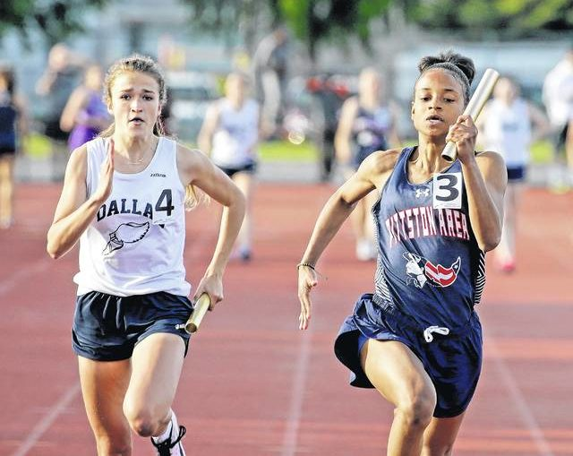 D2 track and field: WVC girls bring home three golds in 3A