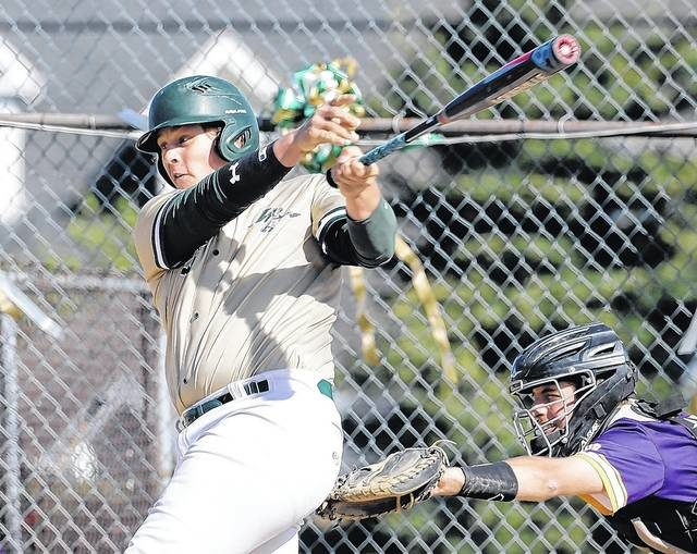 D2 baseball: Scranton Prep knocks out Wyoming Area in 4A quarters