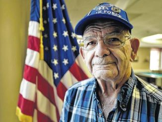 Air Force veteran, 79, grand marshal for West Side Memorial Day Parade