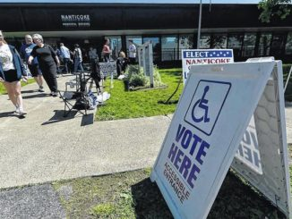 What was Luzerne County's primary turnout? It's complicated.