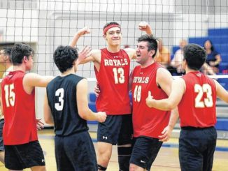 Holy Redeemer wins ninth straight District 2 boys volleyball championship