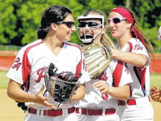D2 softball: Pittston Area routs North Pocono in Class 5A semifinals