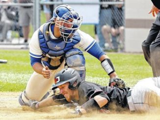 Misericordia baseball's rally comes up short in super regional defeat