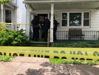 Investigation continuing in WB stabbing