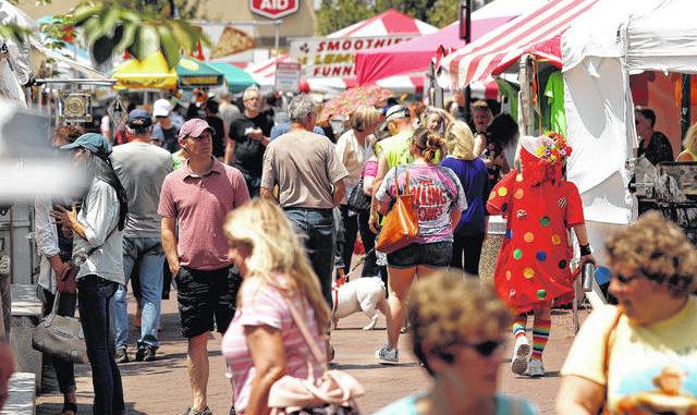 Fine Arts Fiesta closes out successful weekend