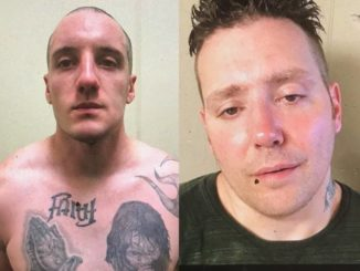 Suspects in Hanover Twp. bank robbery arrested in Hazleton