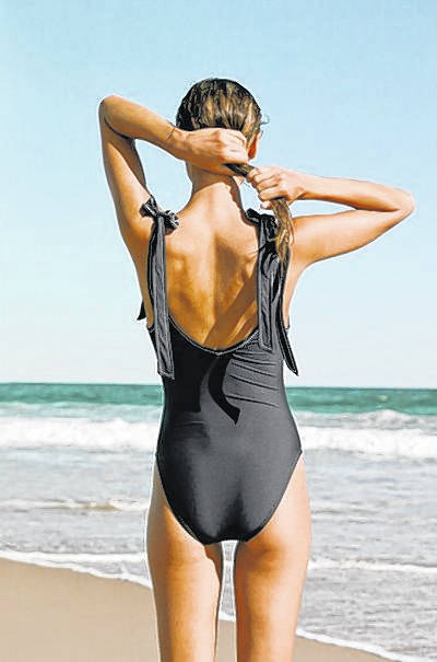 bikini strand in houston