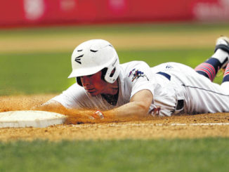 DISTRICT 2 BASEBALLPittston Area hangs on for D2-5A championship