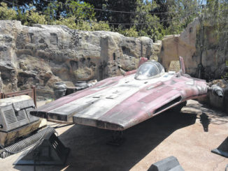 Star Wars: Galaxy's Edge offers new world at Disneyland
