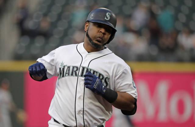 Yankees bringing in AL home run leader Encarnacion