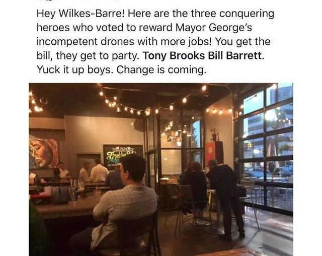 Ex-Brown campaign staffer to Councilman Brooks: 'We are coming after you'