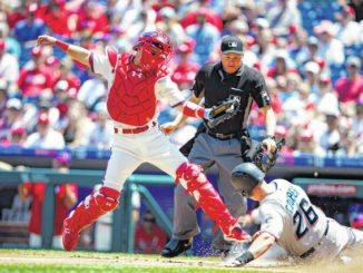 Phillies drop 7th straight