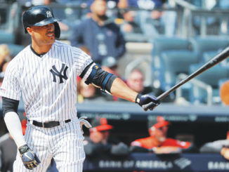 Yankees sluggers Stanton, Judge set to join RailRiders on rehab stints