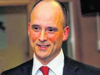 Gorham, Gegaris got nearly 6 months pay in Crestwood exit
